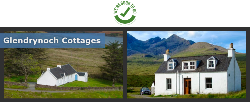 Glendrynoch Cottages